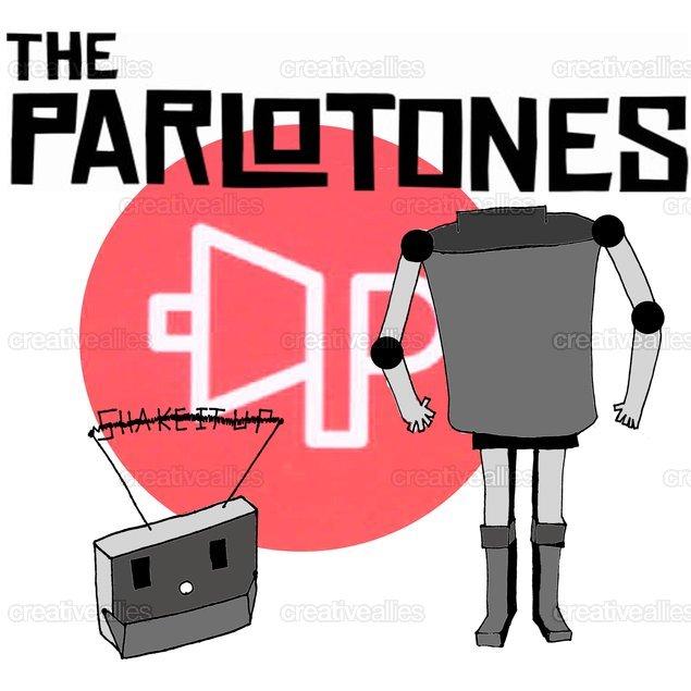 Theparlotones