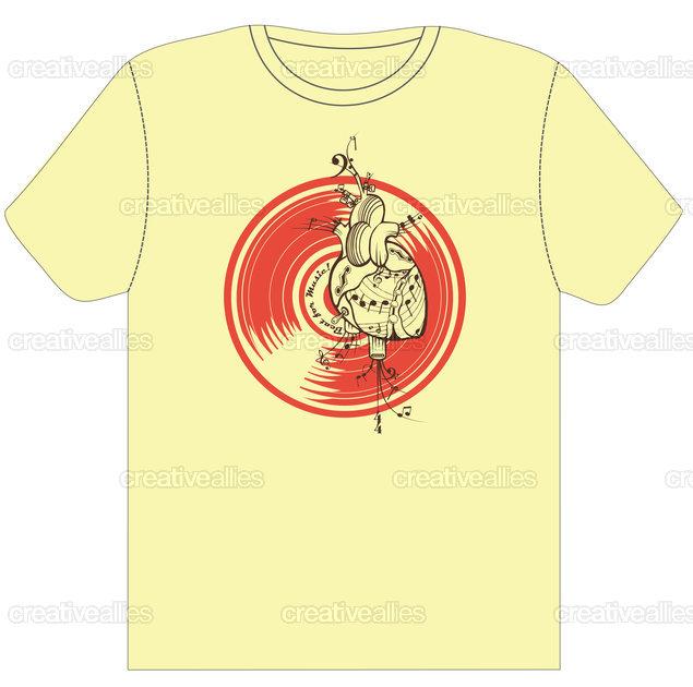 Fendert-shirt