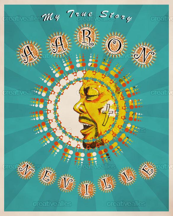 Aaron-neville-poster