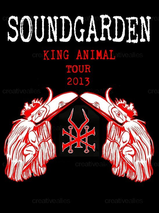 Soundgarden_king_animal