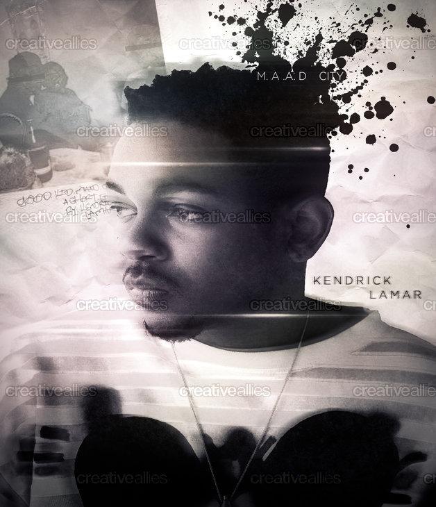 Kendrick_bnw