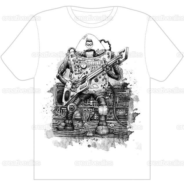 Mr_roboto_tshirt-front