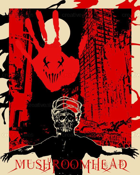 Mushroomhead_poster2