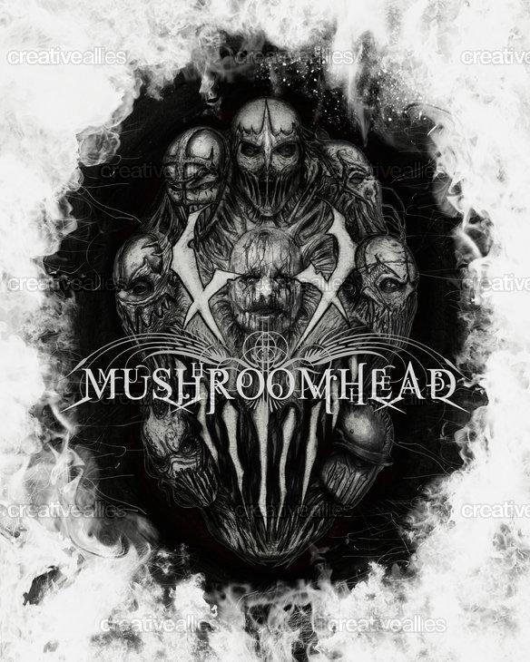 Mushroomhead_black_poster_by_jose_romero