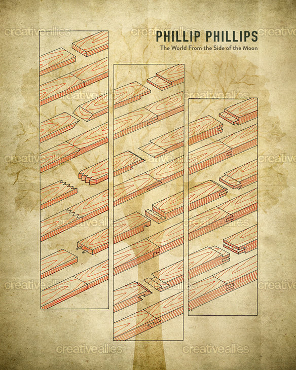 Phillip_phillips_poster_frank_rizzo