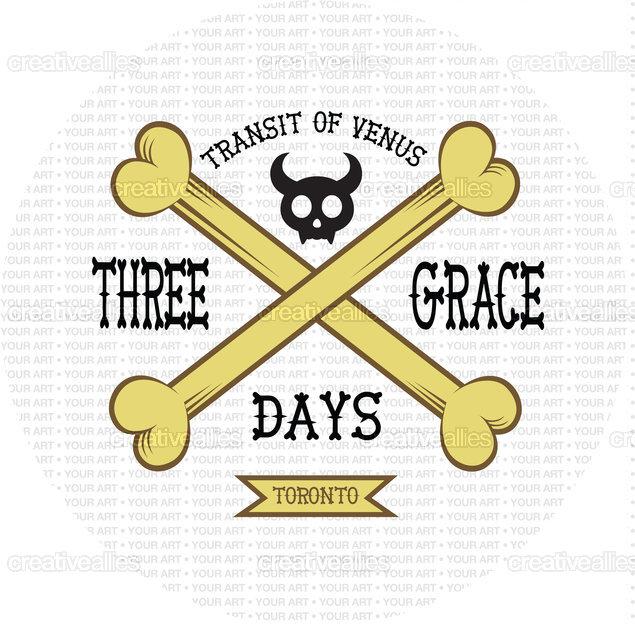 Three Days Grace Bass Drum Cover by Ryansanity