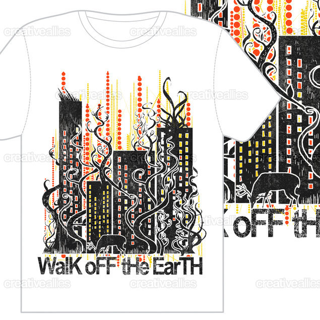 Clothing-tshirt-front