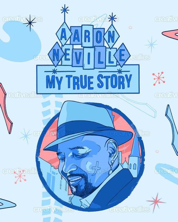 Aaron_neville_-_my_true_story__israel_acosta_