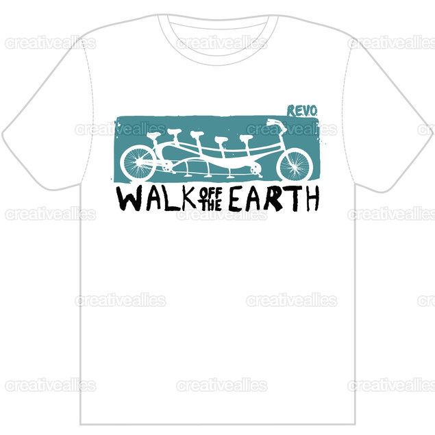 Chetslaterwalkofftheearth