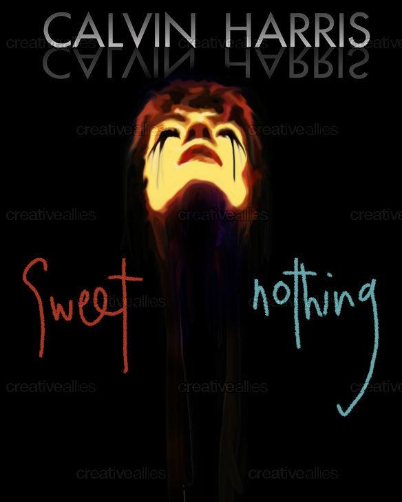 Sweet-nothing-bw