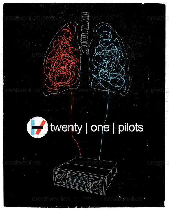 what album is kitchen sink by twenty one pilots on with Design Poster Art For Twenty One Pilots on 10146208 also Twenty One Pilots Art likewise So i guess the added store items wasnt the big likewise 573434965039749743 in addition Design Poster Art For Twenty One Pilots.