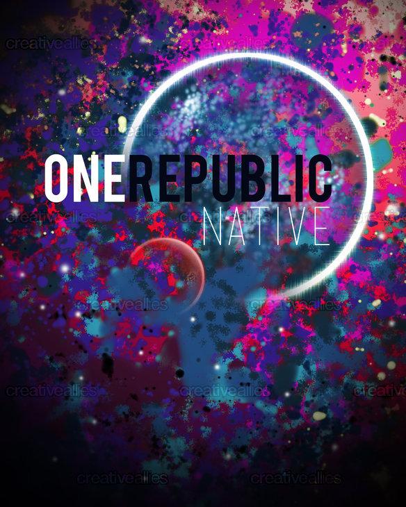 OneRepublic - If I Lose Myself (Atmozfears Remix)