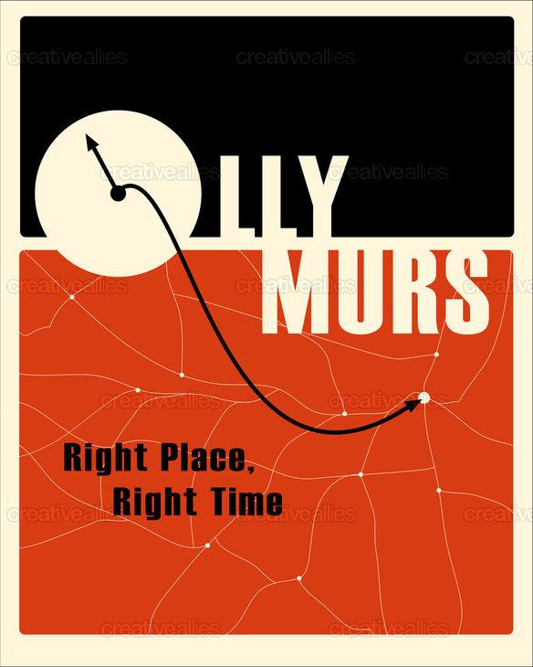 Olly_murs_poster_design