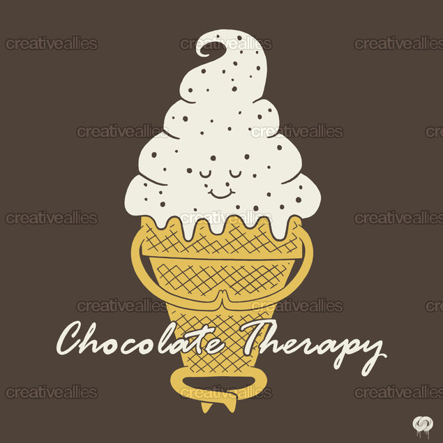 Chocolate_therapy