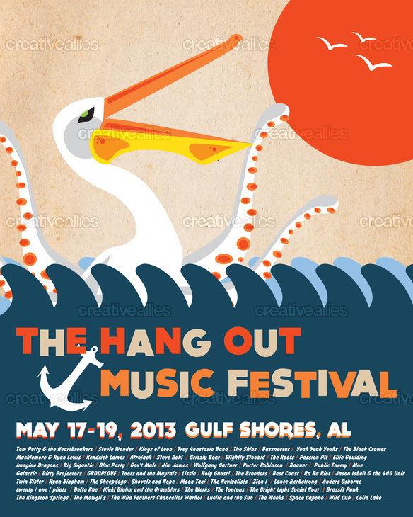 Hangout_poster