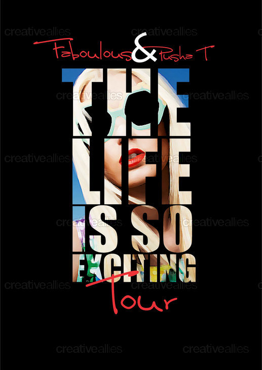 The_life_is_so_exiting_tour