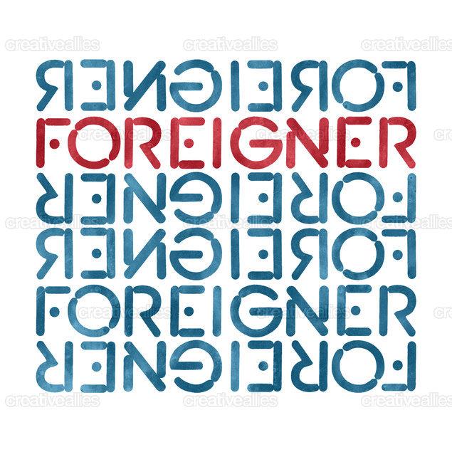 Foreigner-deldeo