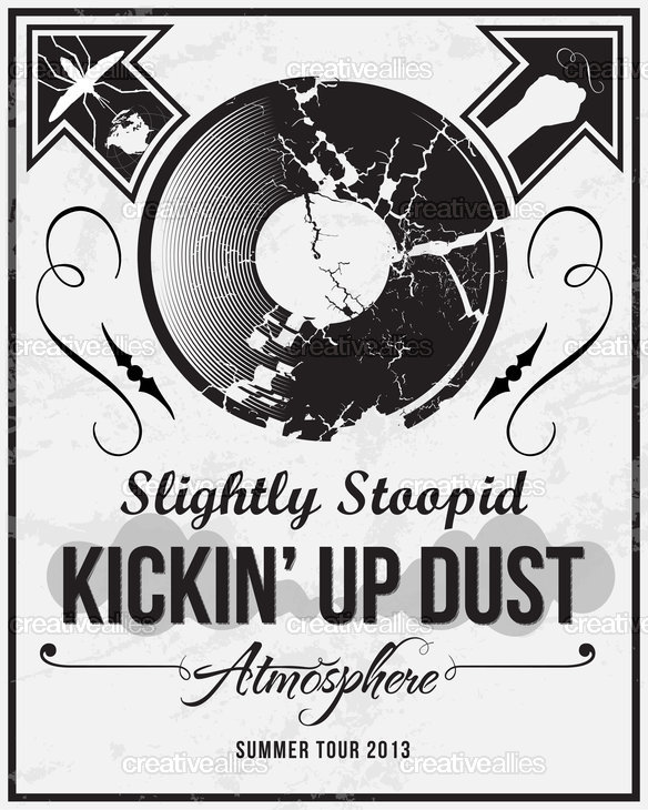 Kickinupdust2