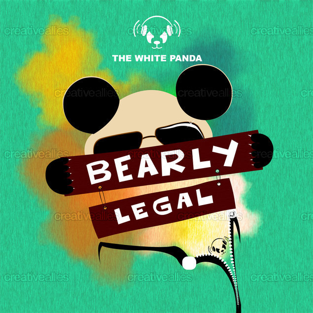 Bearly_legal_album_cover