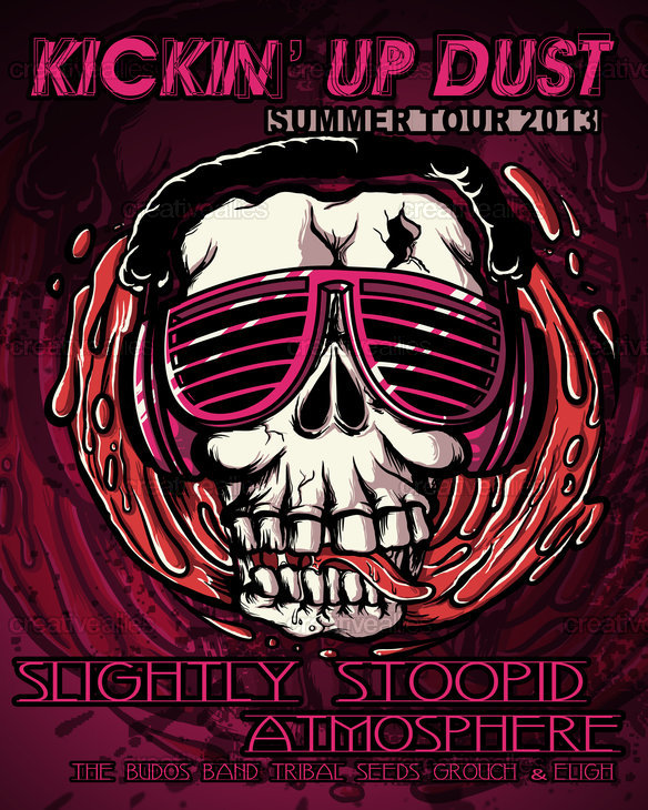 Slightly-stoopid