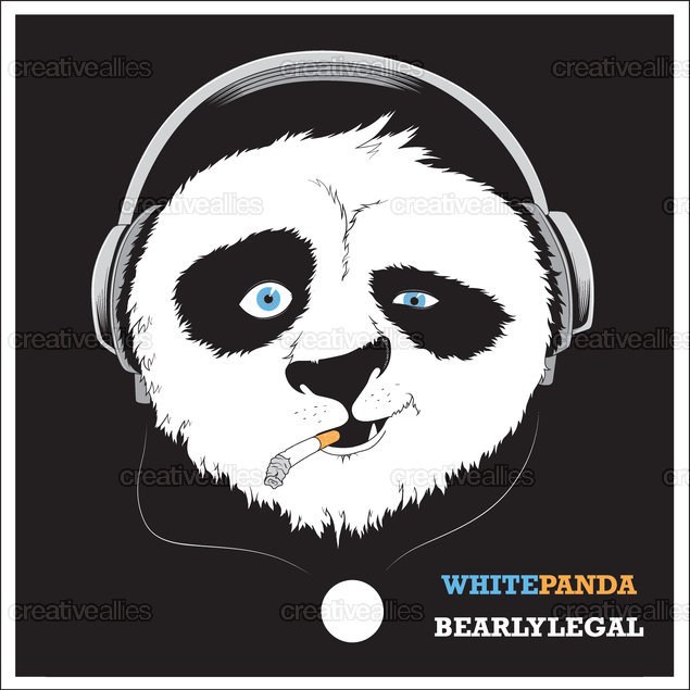 White_panda
