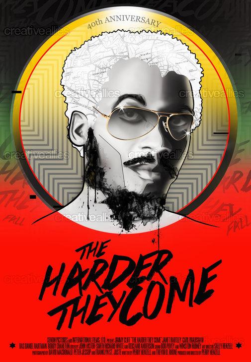 Haedertheycome