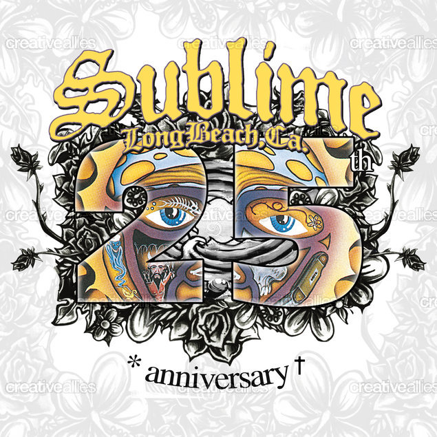 Sulbime_25th