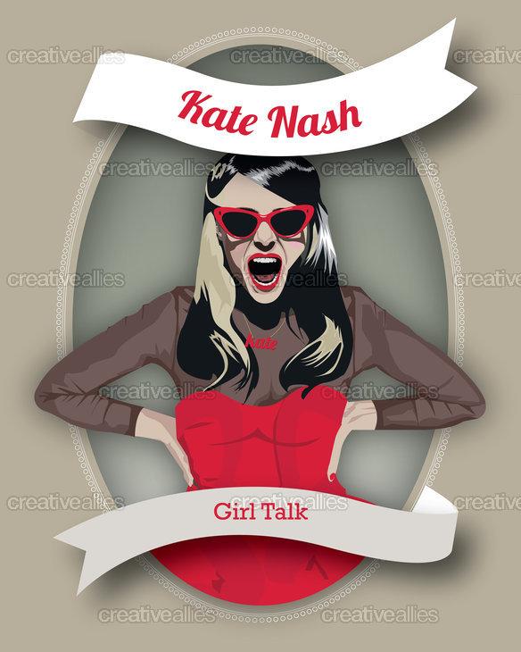 Kate_nash_poster2-01