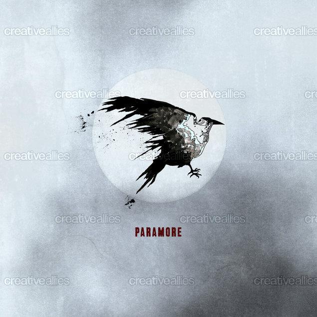 Paramore_crow_11