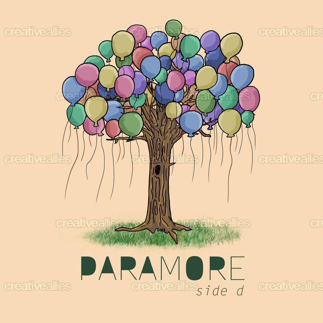 Paramored