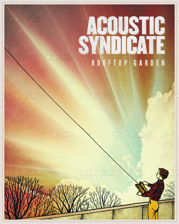 Acoustic_syndicate_album_poster_frank_rizzo