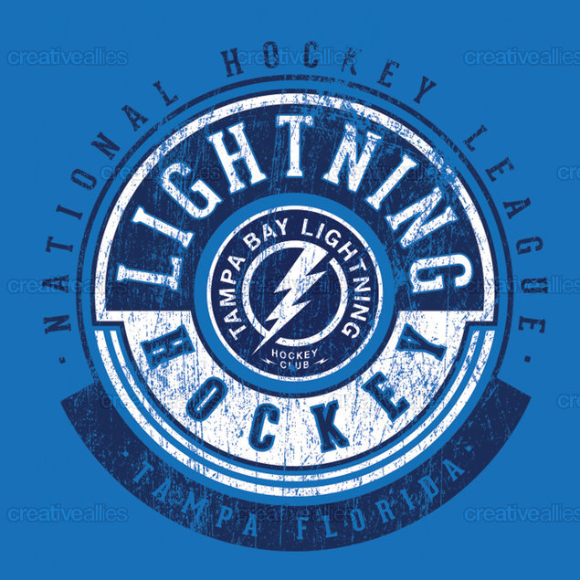 Tampa Bay Lightning Tee