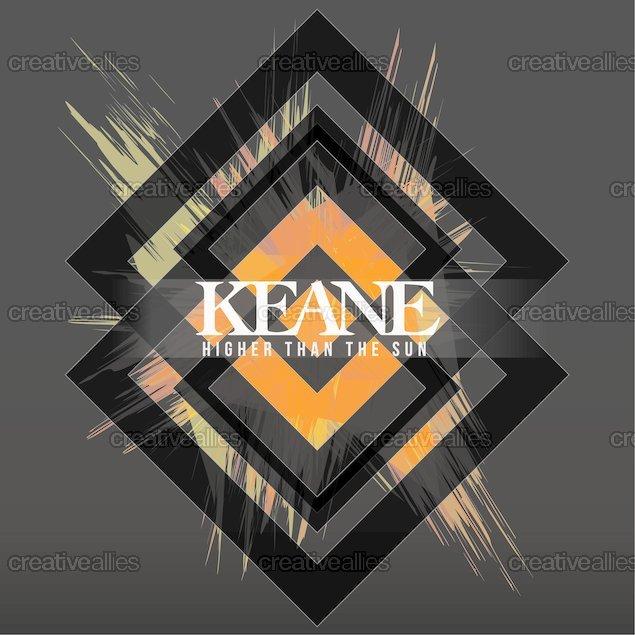Keane_vinyl