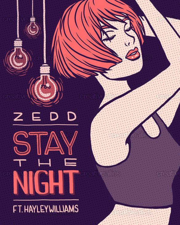 Staythenight