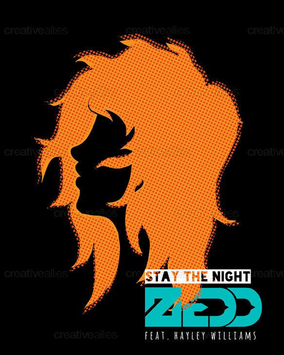 Zedd_poster