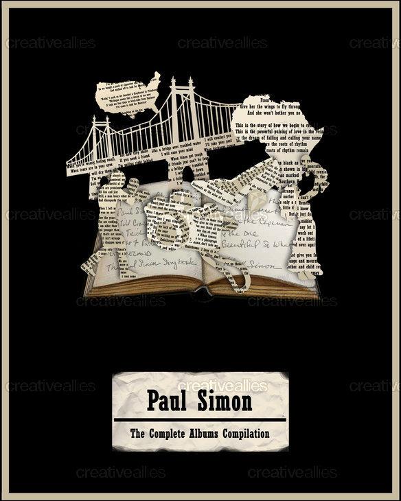 Paul_simon-_collection__idea_1__16x20