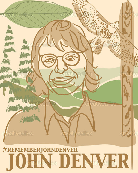 Rememberjohndenver