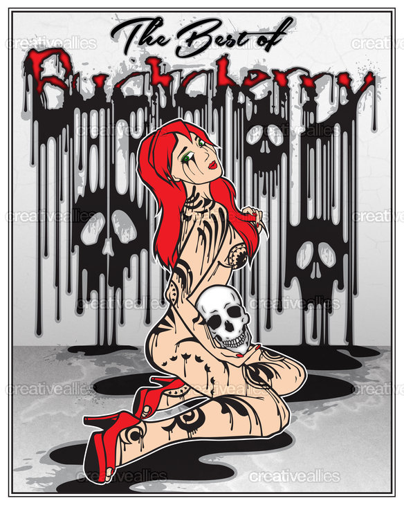 Katherine_young_buckcherry_poster
