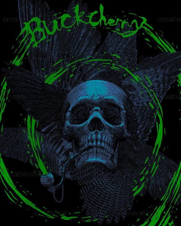 Buckcherryf2