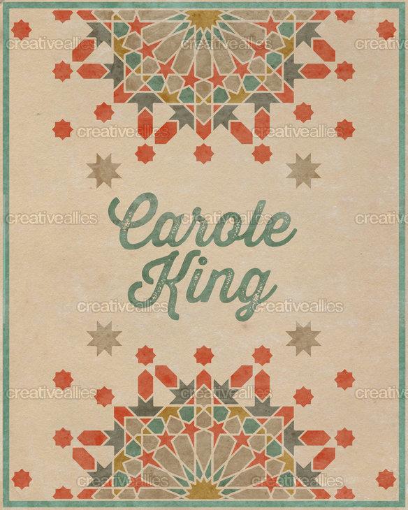 Caroleking