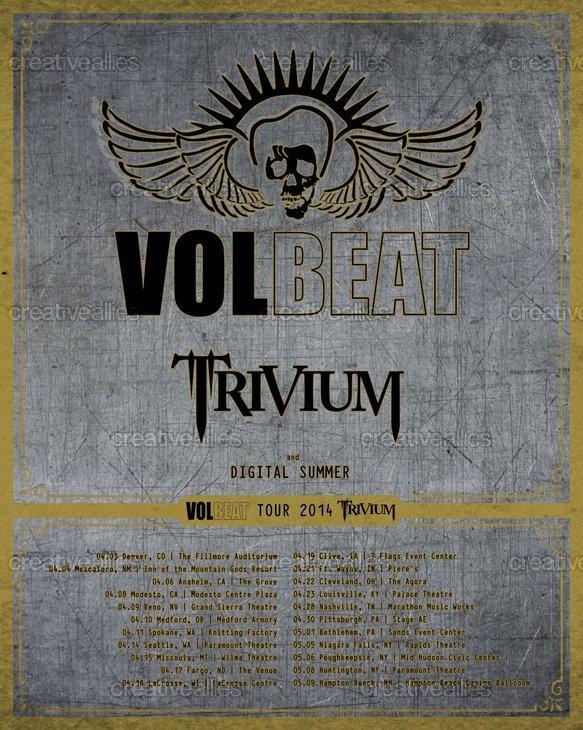 Volbeattriviumposterjpeg