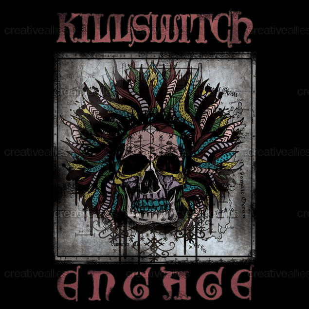 Killswitch_engage_t-shirt
