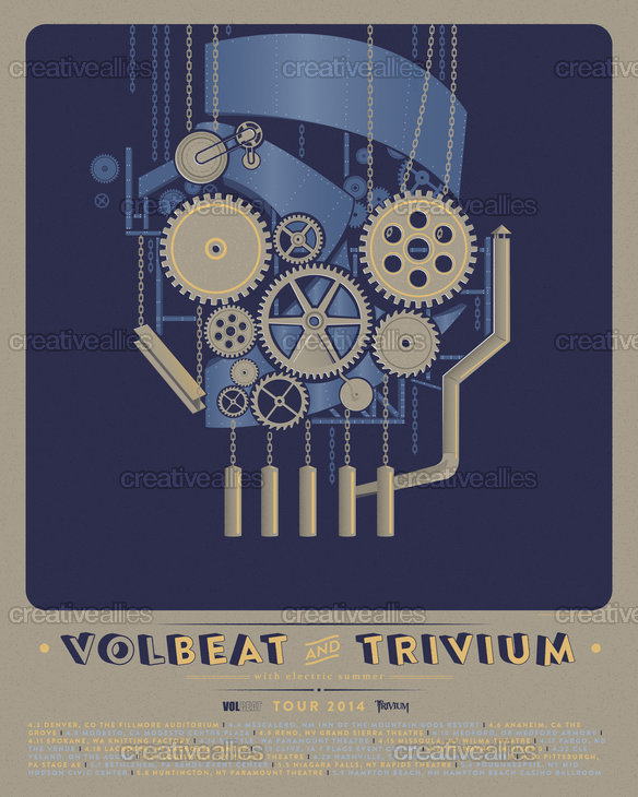 Volbeat_trivium_2014_tour