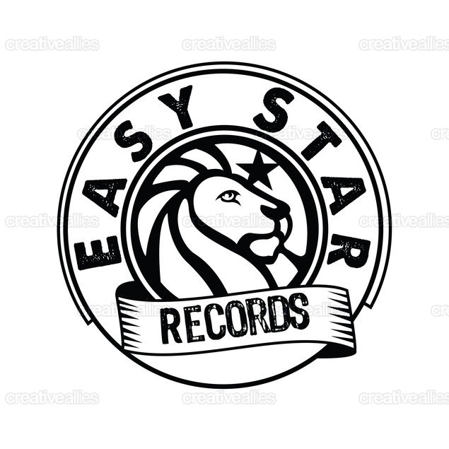 Easy Star Records Logo by Lorenzo Belmonte on CreativeAllies.com