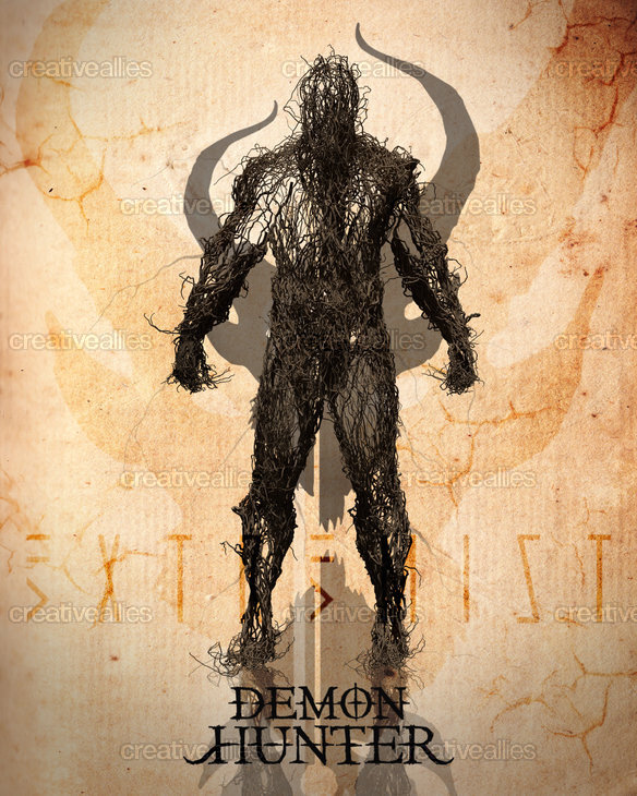 Demon_hunter_poster_1
