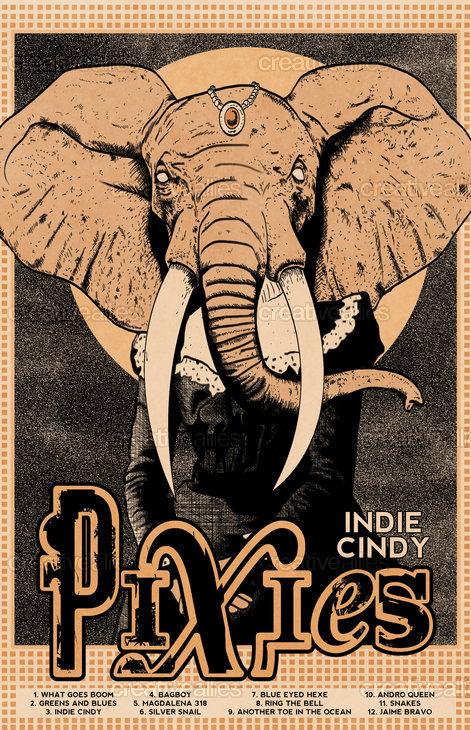 Elephant-cindy
