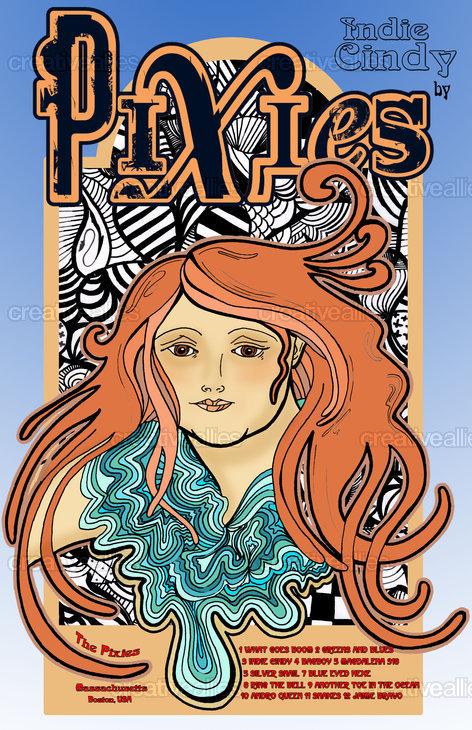 Pixies_poster