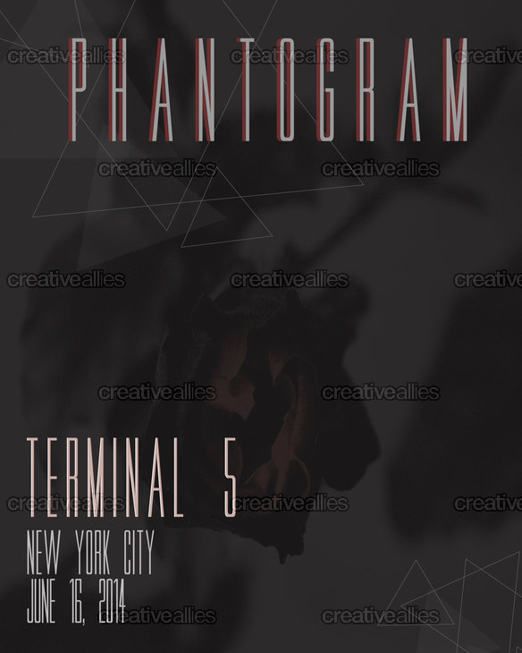 Phantogram-poster