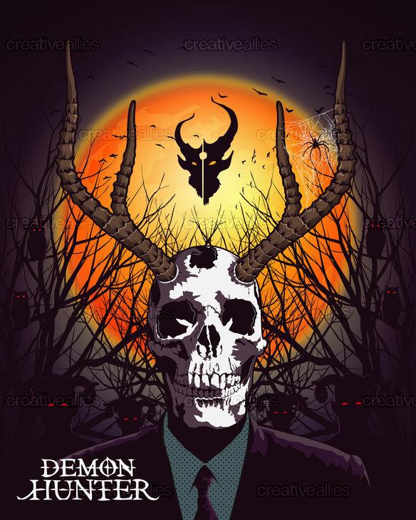 Demon_hunter
