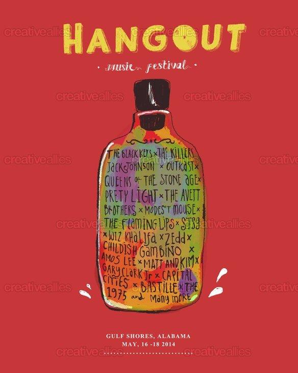 Hanagout-festival